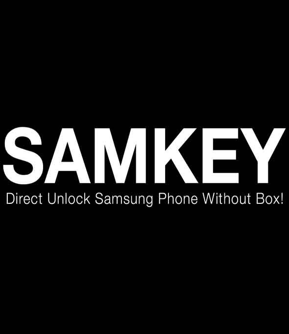 Samkey tmo CodeReader account Credits