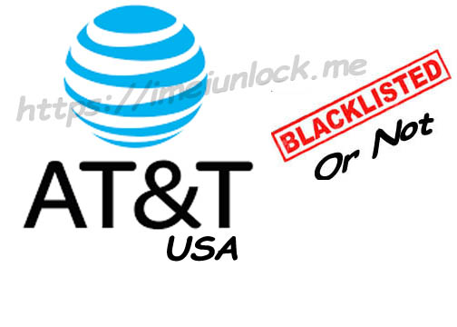 we provide all type of att imei check