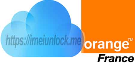 iCloud Login Finder Orange France