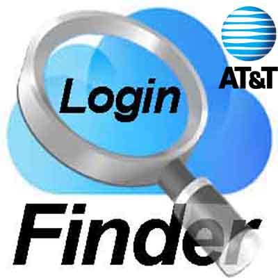 iCloud Login Finder AT&T USA
